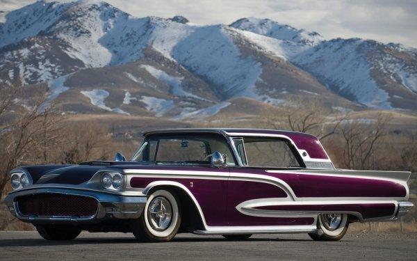 Véhicules Classique Ford Classic Car Fond d'écran HD | Image