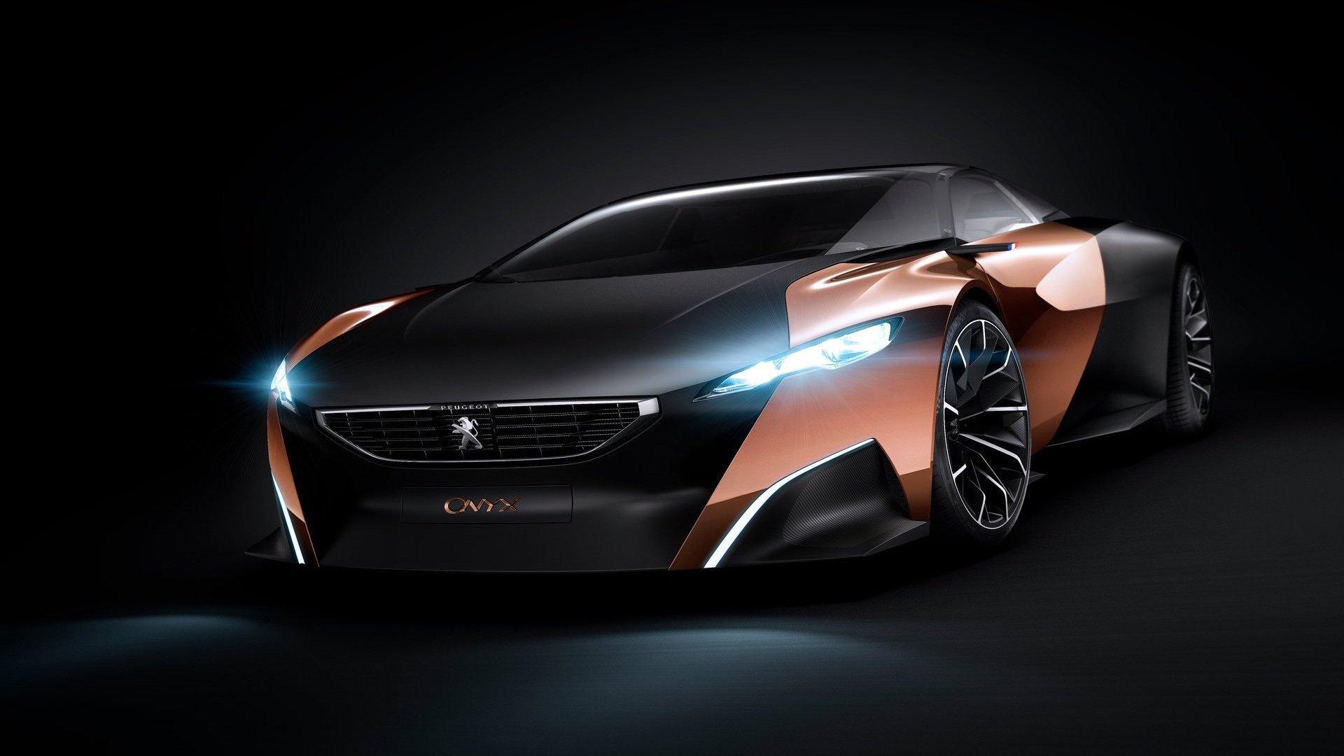 366 Concept Car HD Wallpapers