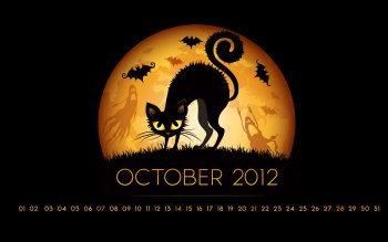 Holiday - Halloween Wallpapers and Backgrounds ID : 310112