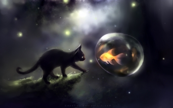 Fantasy - Animal Wallpapers and Backgrounds ID : 310120