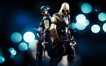 Video Game - Assassin's Creed III Wallpapers and Backgrounds ID : 310151