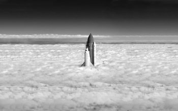 Vehicles - Space Shuttle Wallpapers and Backgrounds ID : 310220