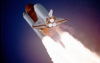 Vehicles - Space Shuttle Wallpapers and Backgrounds ID : 310299