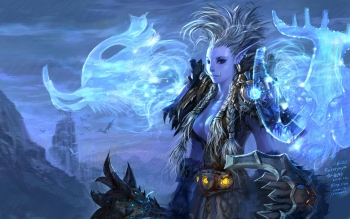 Computerspiel - World Of Warcraft Wallpapers and Backgrounds ID : 310358