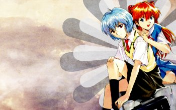 Anime - Neon Genesis Evangelion Wallpapers and Backgrounds ID : 310502