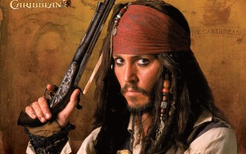 Movie - Pirates Of The Caribbean Wallpapers and Backgrounds ID : 310550