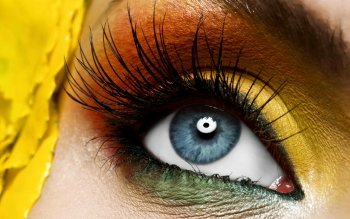 Women - Eye Wallpapers and Backgrounds ID : 310583