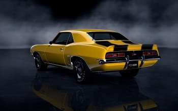 Vehicles - Chevy Wallpapers and Backgrounds ID : 310695