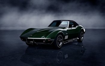 Fahrzeuge - Chevy Wallpapers and Backgrounds ID : 310699
