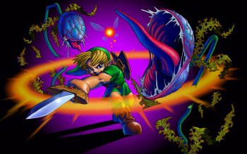 Video Game - Zelda Wallpapers and Backgrounds ID : 310942