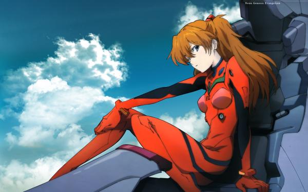 Anime Evangelion: 2.0 You Can (Not) Advance Evangelion Asuka Langley Sohryu Fondo de pantalla HD   Fondo de Escritorio