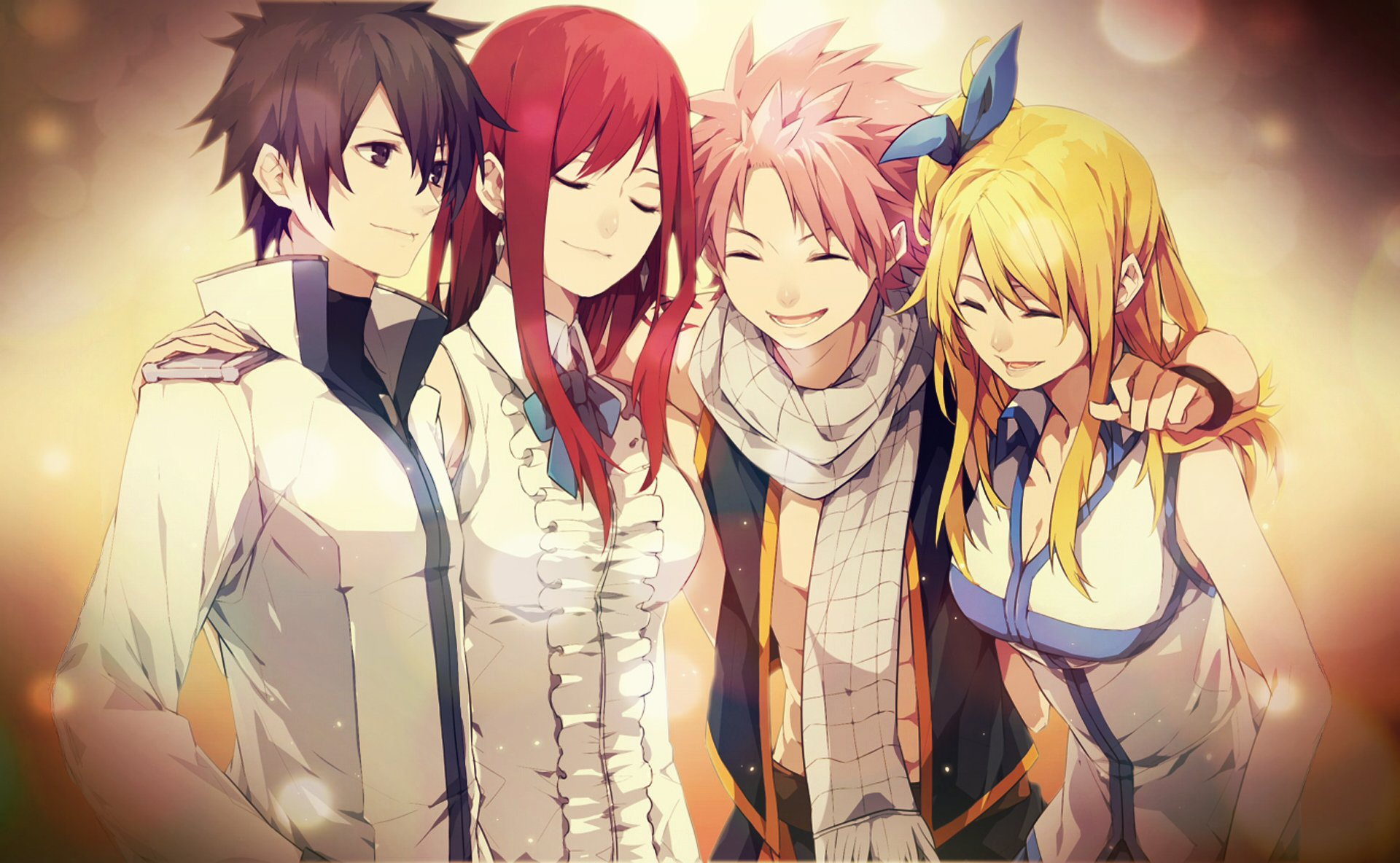 hd wallpaper background id311015 1920x1184 anime fairy tail