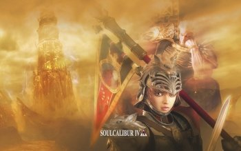 Video Game - Soulcalibur Wallpapers and Backgrounds ID : 311023