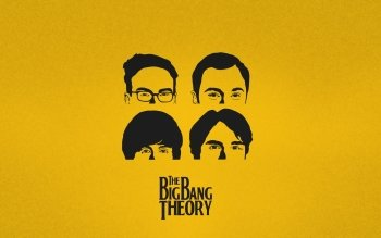 TV Show - The Big Bang Theory Wallpapers and Backgrounds ID : 311764