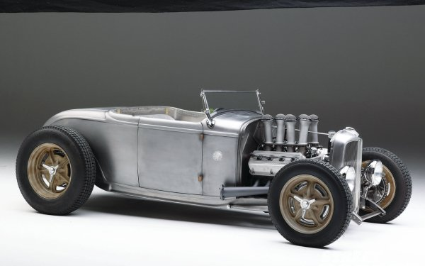 Vehicles Ford Roadster Ford HD Wallpaper | Background Image