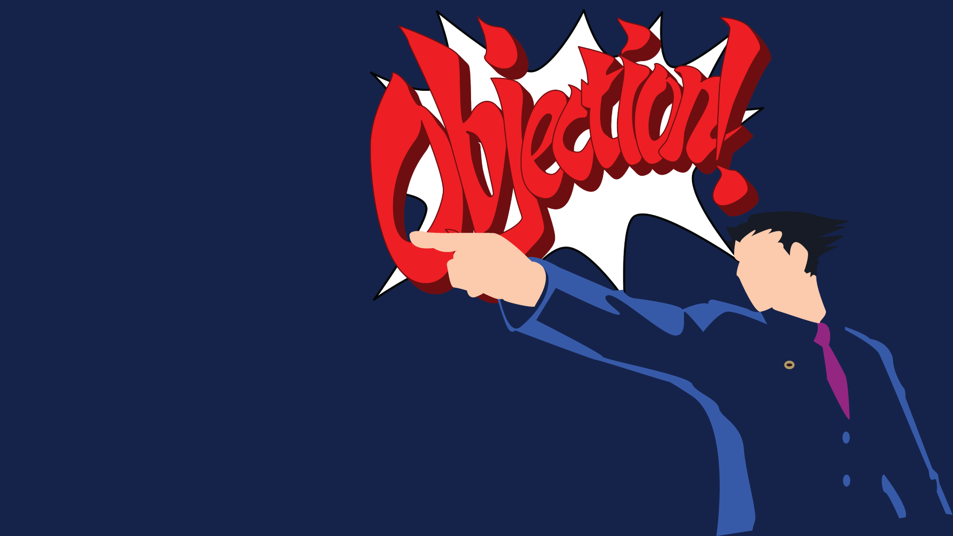 Phoenix Wright Ace Attorney Hd Wallpaper Background Image 1920x1080 Id 312517 Wallpaper Abyss