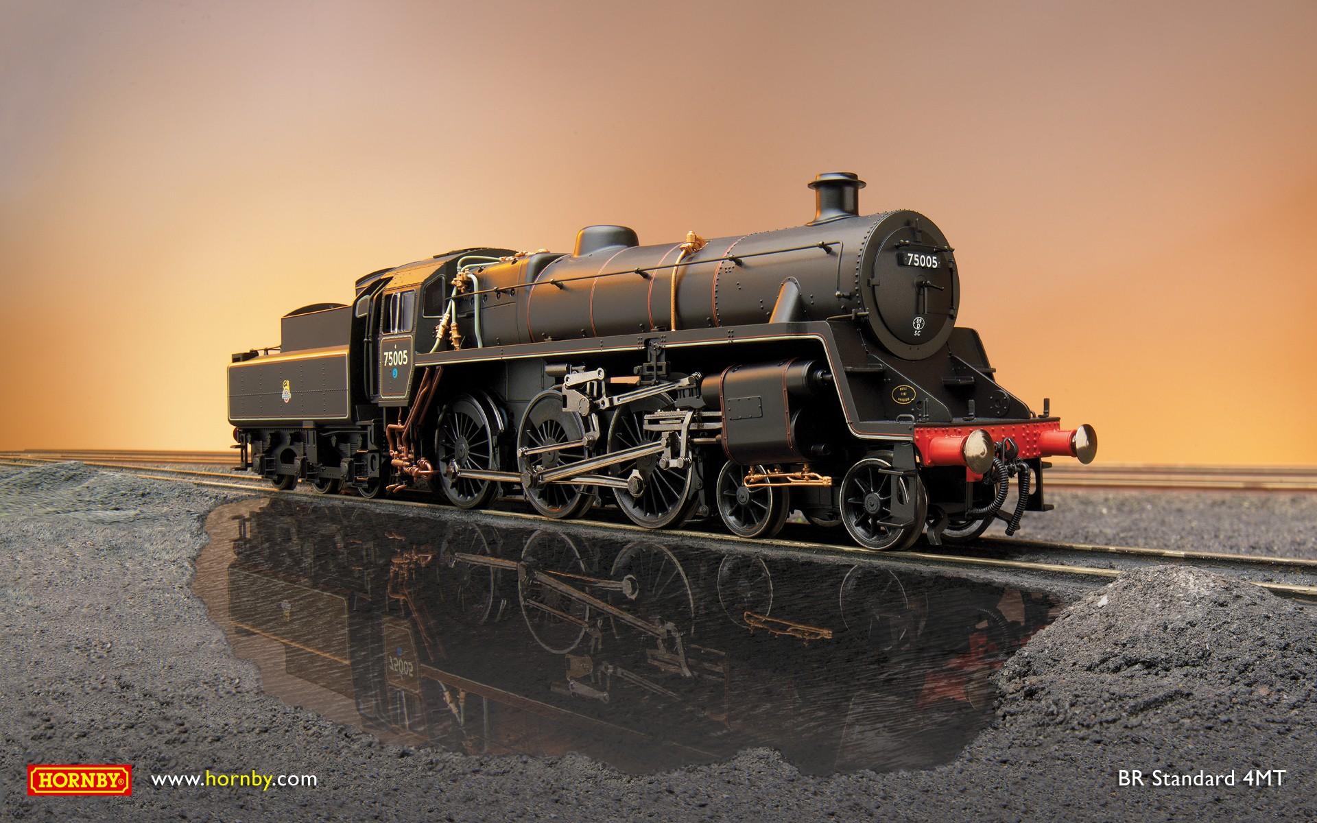 hornby model train computer -#main