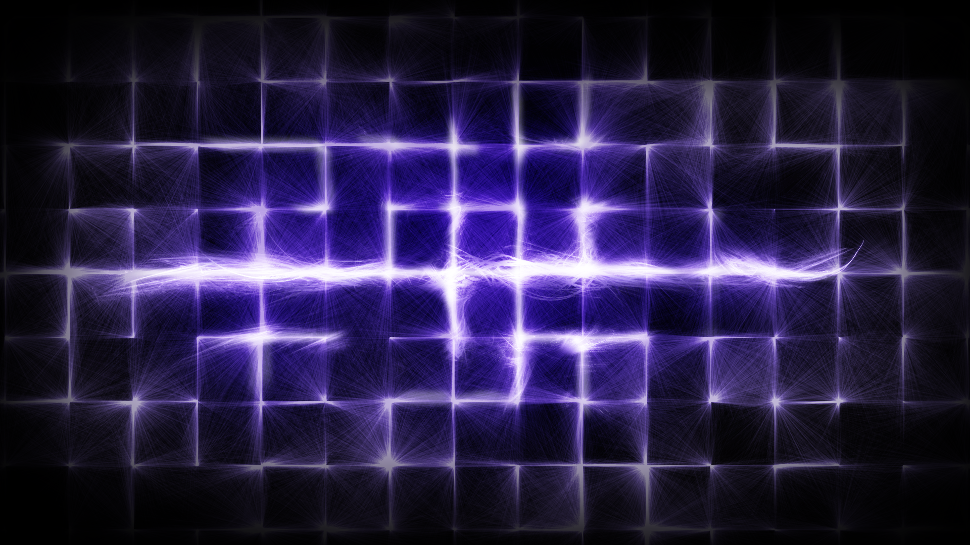 Light Grid Purple Hd Wallpaper Background Image