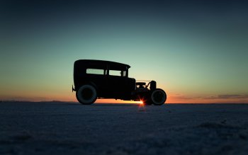 Vehicles - Hot Rod Wallpapers and Backgrounds ID : 312379