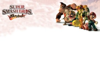 Video Game - Super Smash Bros. Brawl Wallpapers and Backgrounds ID : 312713