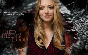 Celebrity - Amanda Seyfried Wallpapers and Backgrounds ID : 312786