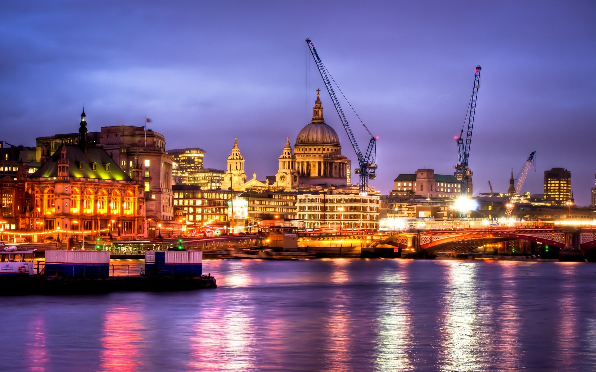 Imagenes Para Lapto: St Pauls Cathedral Full HD Wallpaper And Background Image
