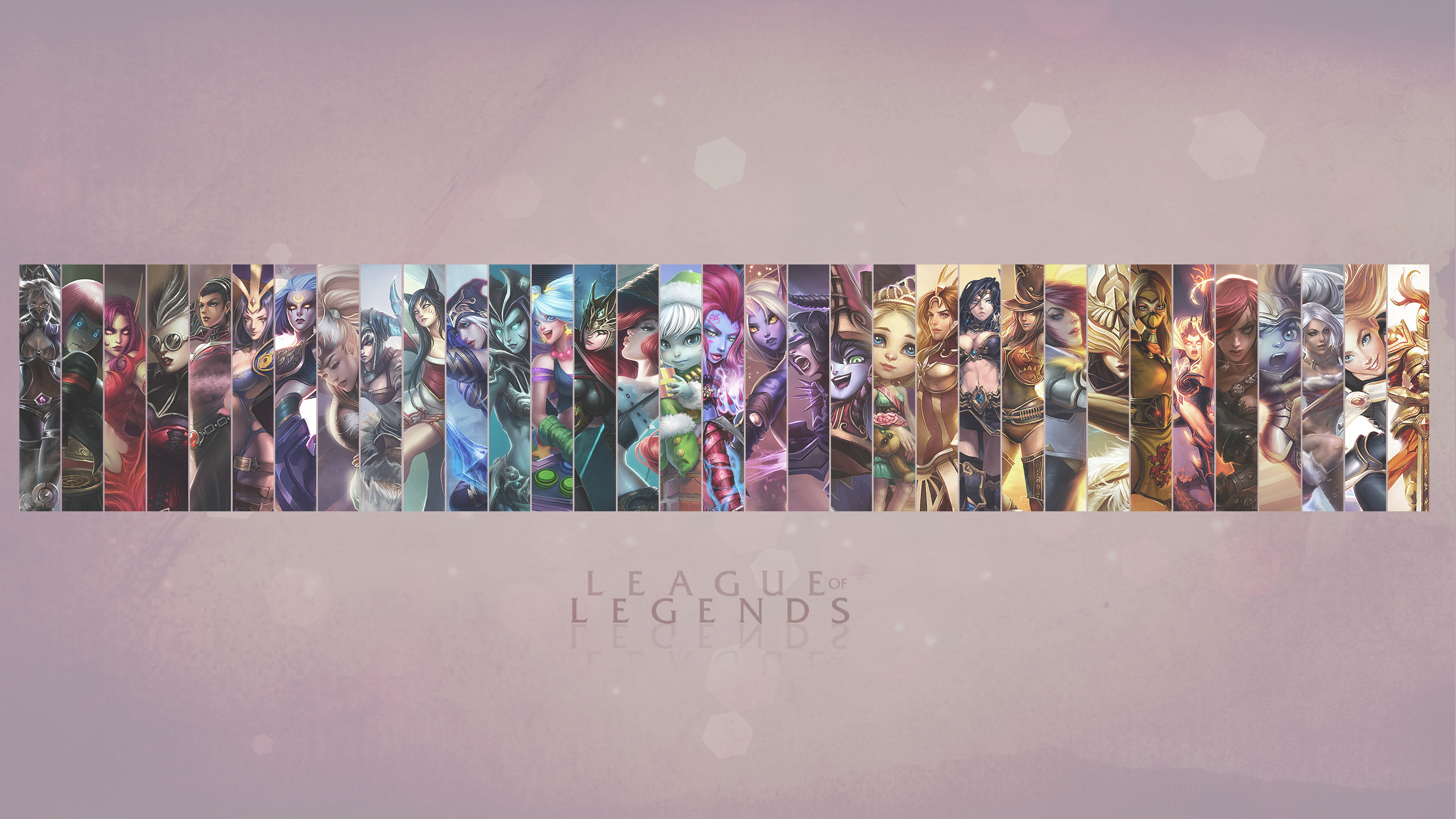 league of legends full hd wallpaper and background