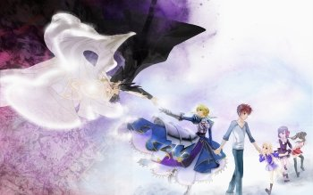 Anime - Fate/Stay Night Wallpapers and Backgrounds ID : 313251