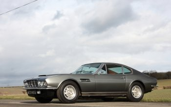 Vehicles - Aston Martin DBS Wallpapers and Backgrounds ID : 313626