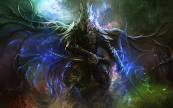 Fantasy - Warrior Wallpapers and Backgrounds ID : 313687