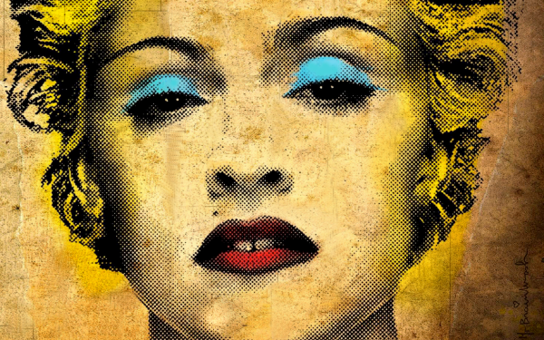 Music Madonna Singers United States Artistic HD Wallpaper   Background Image