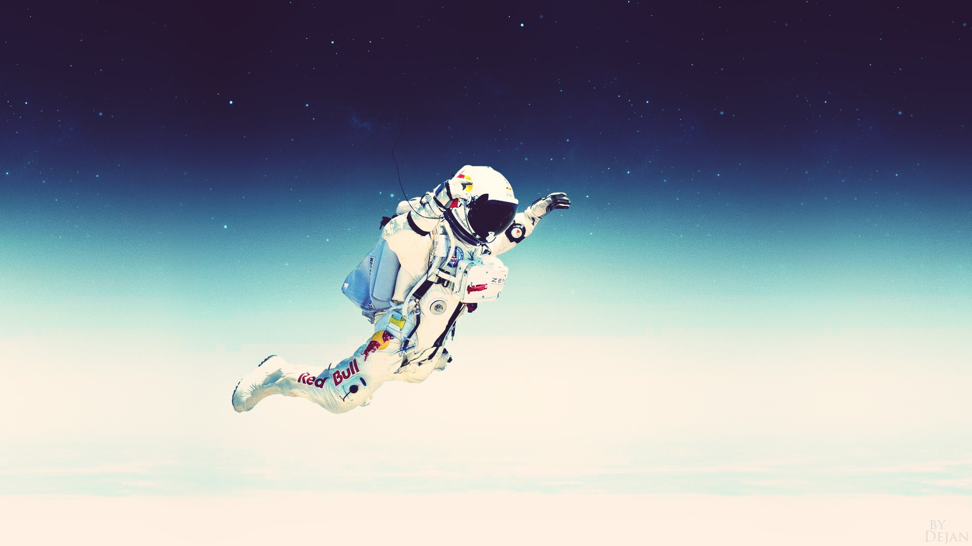 Red Bull Free Fall