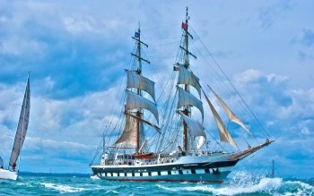 Vehículos - Ship Wallpapers and Backgrounds ID : 314757