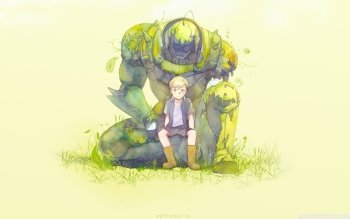 Anime - FullMetal Alchemist Wallpapers and Backgrounds ID : 314901
