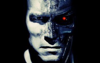 Movie - The Terminator Wallpapers and Backgrounds ID : 314958