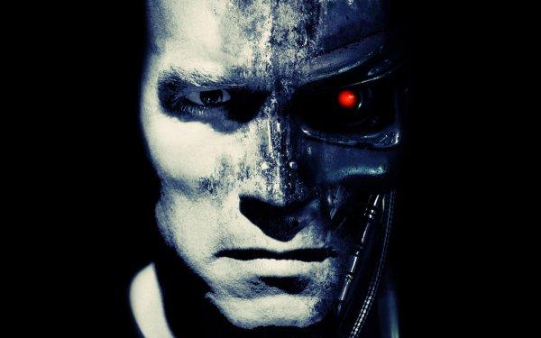 Movie Terminator 2: Judgment Day Terminator Sci Fi Cyborg Robot HD Wallpaper | Background Image