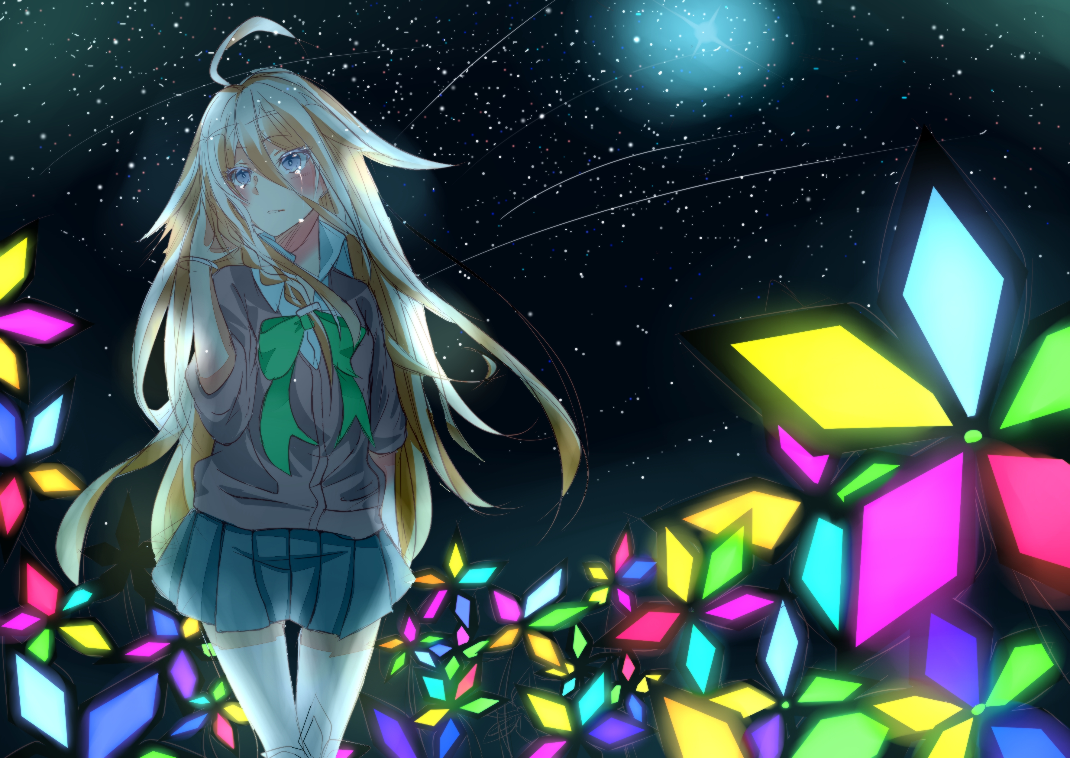 Vocaloid HD Wallpaper | Background Image | 1920x1080 | ID