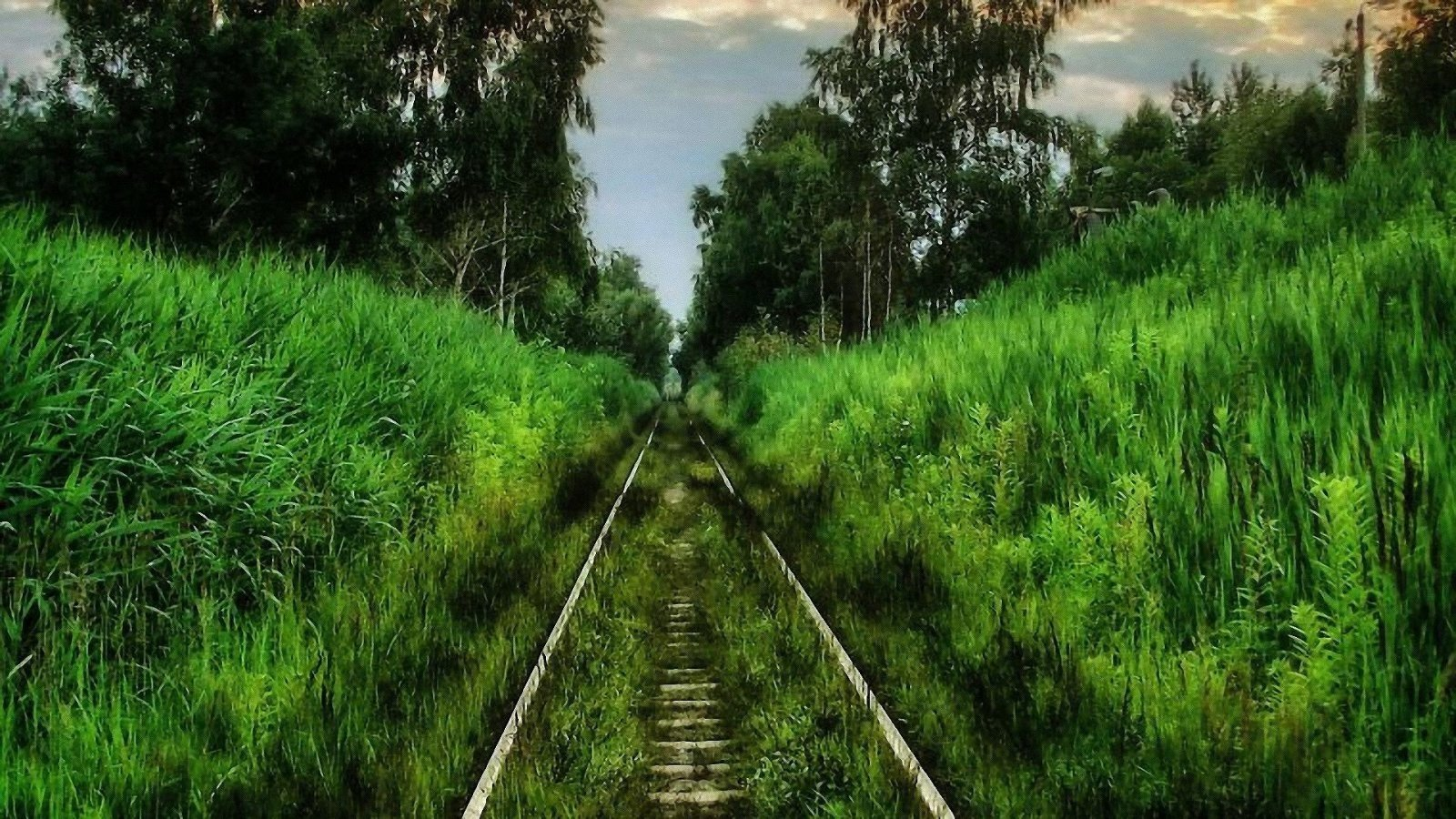 312 Railroad Hd Wallpapers Background Images Wallpaper Abyss