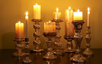 Photography - Candle Wallpapers and Backgrounds ID : 315037