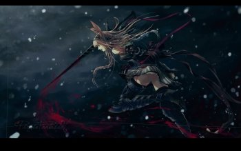 Anime - Pixiv Fantasia Wallpapers and Backgrounds ID : 315561