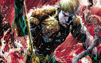 Comics - Aquaman Wallpapers and Backgrounds ID : 315682