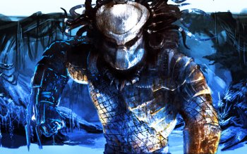Films - Predator Wallpapers and Backgrounds ID : 315714