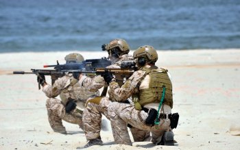 Military - Navy Seal Wallpapers and Backgrounds ID : 315911