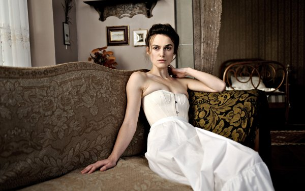 Movie A Dangerous Method Keira Knightley Actress Woman Sensual HD Wallpaper | Background Image