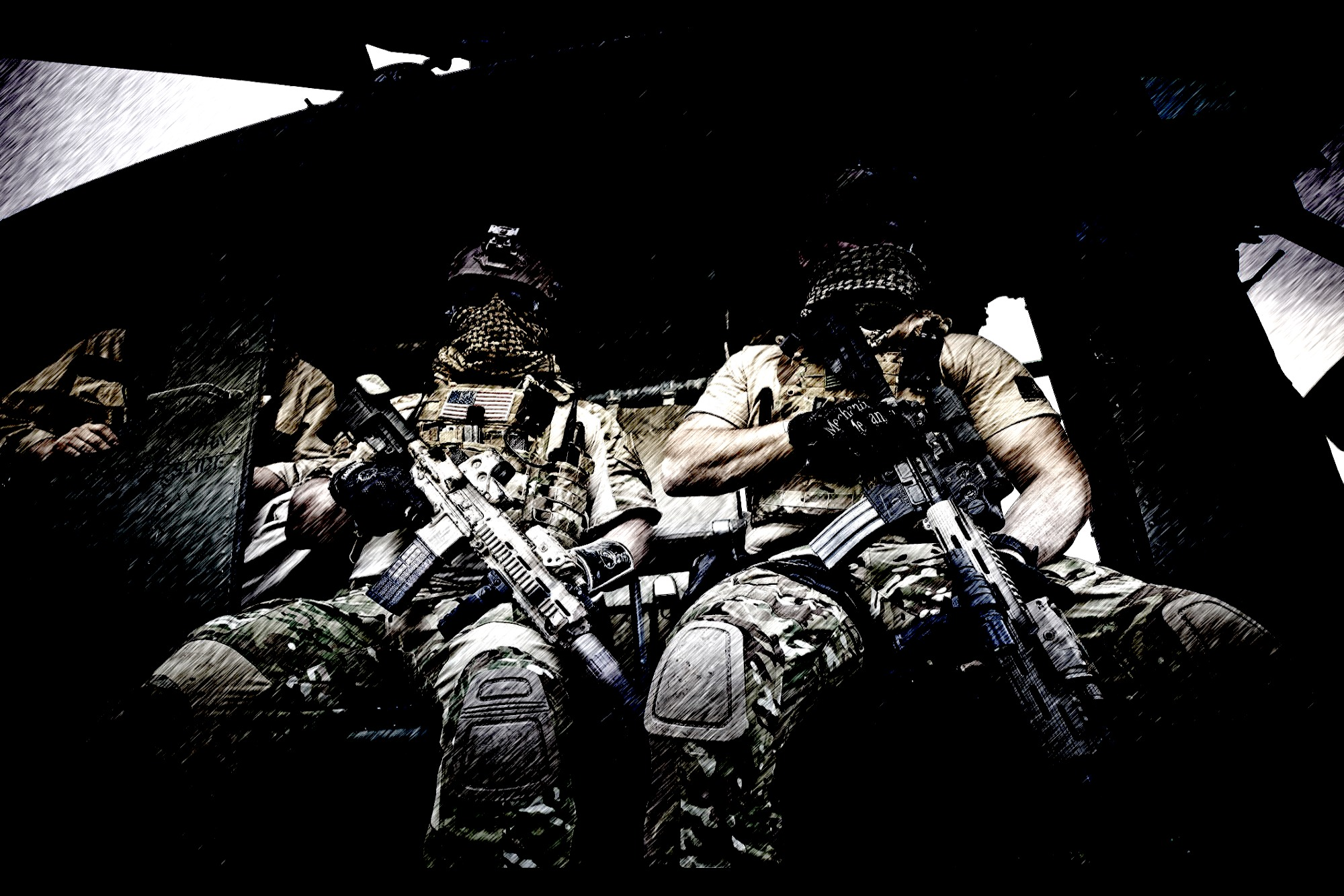 Us Army Special Forces Wallpaper: MISSIONFIRSTTACTICAL Computer Wallpapers, Desktop