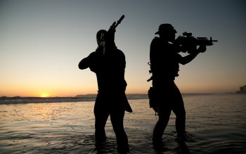 Военные  - Navy Seal Wallpapers and Backgrounds ID : 316037