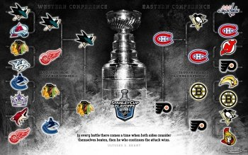 Sports - Hockey Wallpapers and Backgrounds