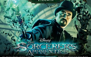 Film - The Sorcerer's Apprentice Wallpapers and Backgrounds ID : 316436