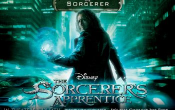 Film - The Sorcerer's Apprentice Wallpapers and Backgrounds ID : 316437