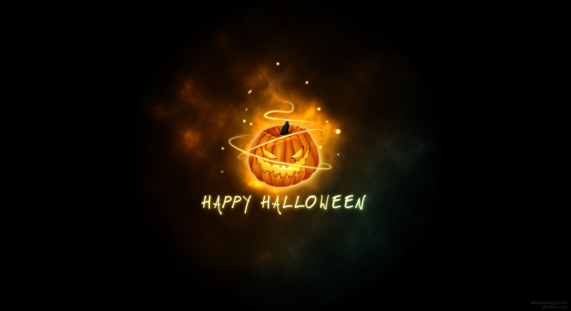 Halloween Hd Wallpaper Background Image 1980x1080 Id 3170 Wallpaper Abyss